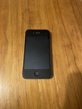 Apple iPhone 4S - 8GB - Preto
