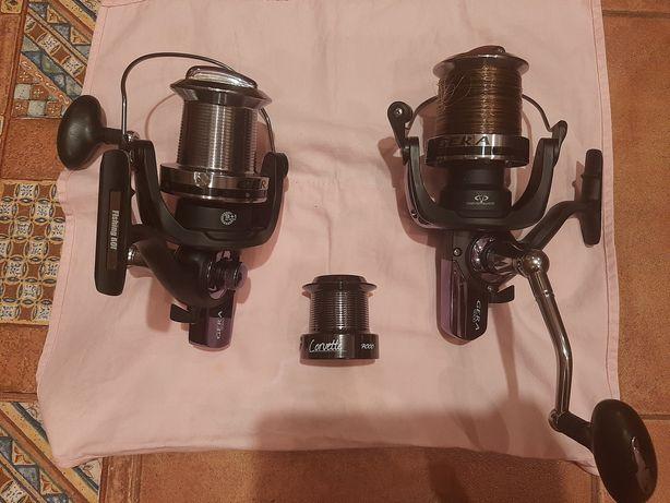 Котушки Gera Fishing Roi 9000