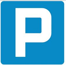 Parking Auta osobowe,busy