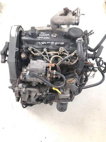 Двигатель, мотор, двигун AFN 1.9TDi, VW Passat B5 81kW