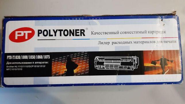 Картридж для Btother PTB-T1030 / 1000 / 1060 / 1075