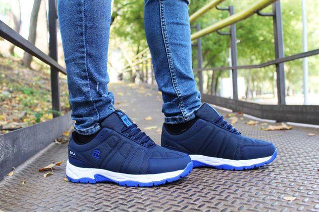 Комфортные мужские кроссовки