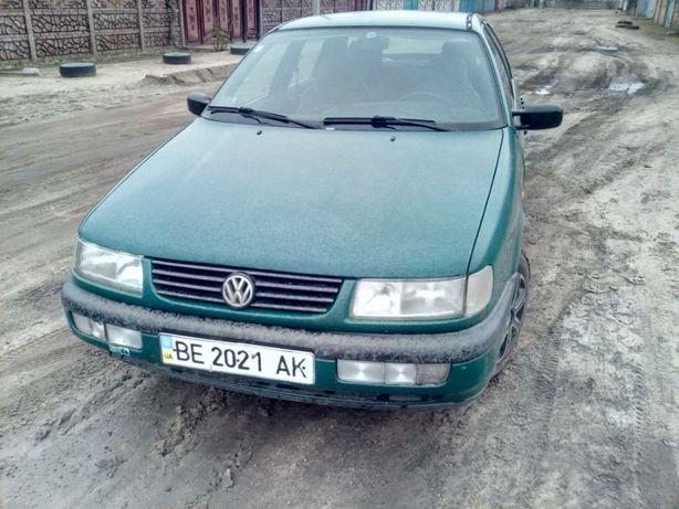 Продам Volkswagen passat B4