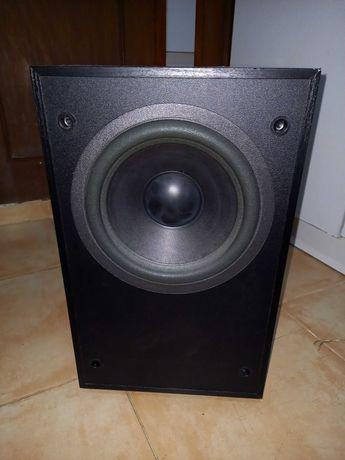 Subwoofer amplificado Energy xl s-8
