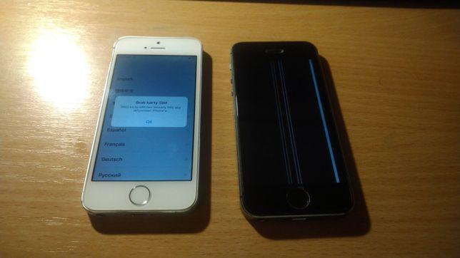 Iphone 5s Do naprawy / Na cześci!