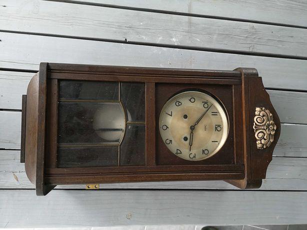 Zegar ścienny Zentra Kienzle
