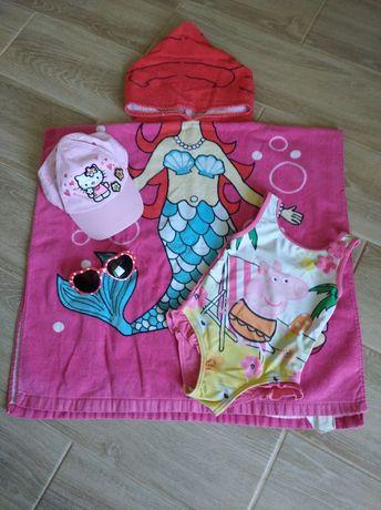 Пляжный набор для девочки