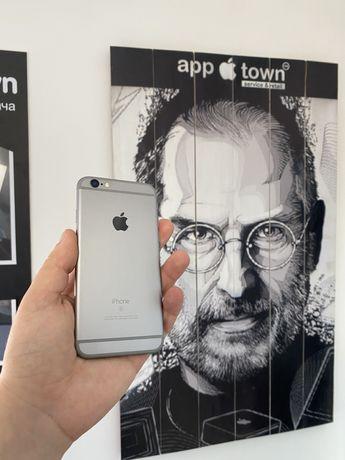 Iphone 6s 64GB Space Гарантия/Neverlock/Магазин/Рассрочка