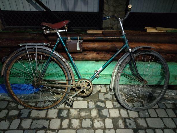 Продам велосипед 28 минск під відновлення