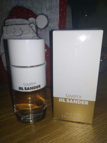Jil Sander Simply Духи, парфюм, туалетная вода