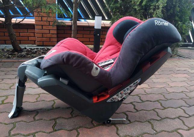 Fotelik samochodowy dziecięcy Romer Safefix Plus 9-18 kg ISOFIX