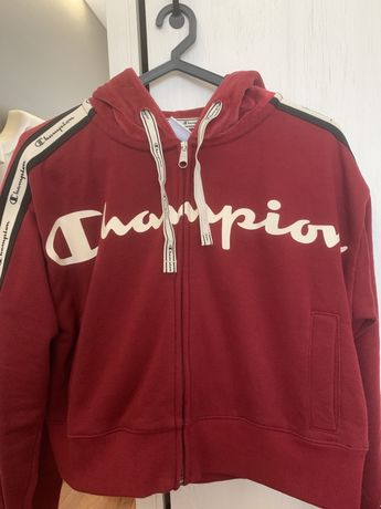 casaco champion