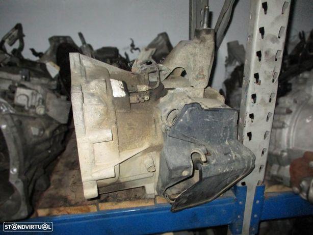 Caixa de velocidades para Ford Focus 1.6 gasolina (1999) XS4R-7002-FA