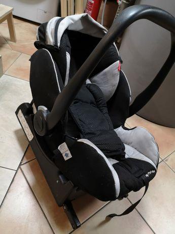 Fotelik samochodowy nosidełko Recaro Young Profi Plus