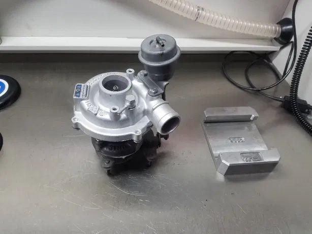 Turbina Turbosprężarka Seat Skoda Audi Volkswagen 1.9 TDI90 KM WYSYLKA