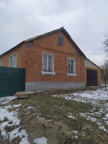Продам дом 73,50 кв. м. Богодухов