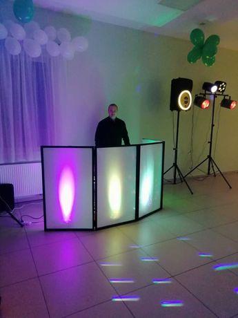 Dj na wesele przyjęcie 18stkę dojeżdżam w Mazowieckim Warszawa i inne