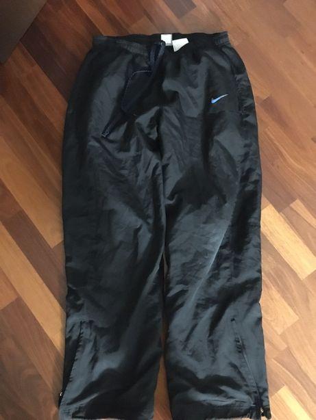 Spodnie dresowe Nike dobry stan