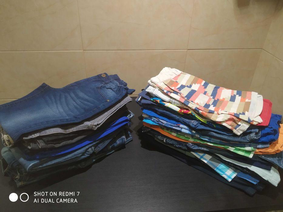 Calças e calções menino Alcântara - imagem 1