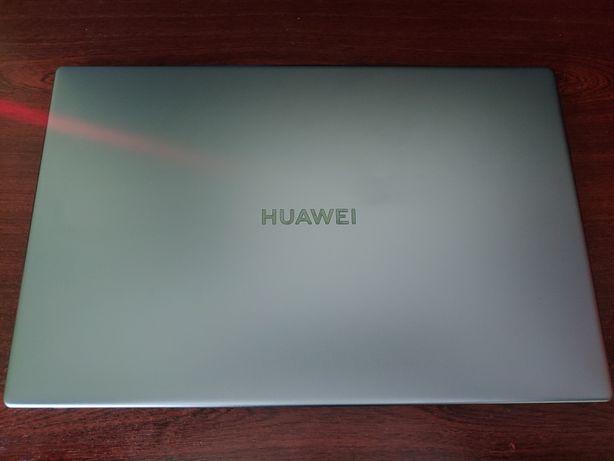 Huawei Matebook D15 Ryzen 5 4500u 16gb 512gb намного лучше Xiaomi