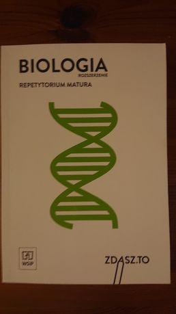 Biologia repetytorium WSIP