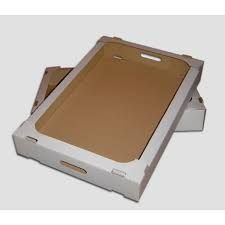 Karton na pączki 60x40 cukiernicze opakowanie