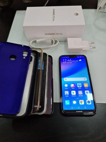 Huawei P20 lite desbloqueado