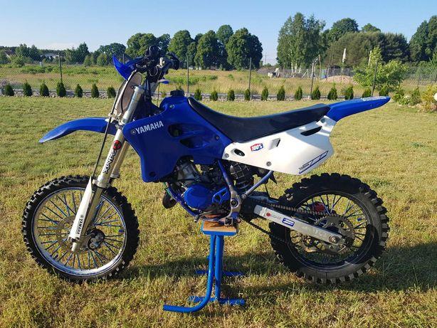 Yamaha yz 80 (105)