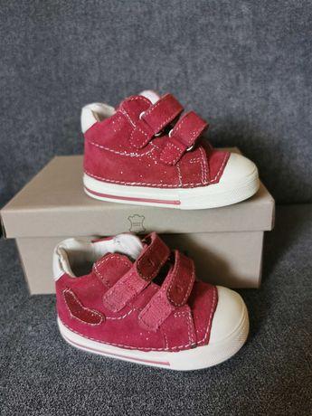 Lasocki kids nowe  buty buciki dla dziewczynki r. 19