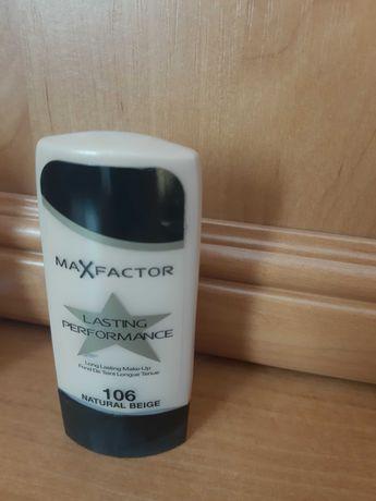 Max Factor lasting perfomance 106