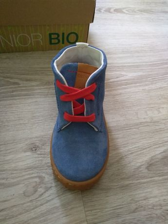 Buty skórzane Grunland