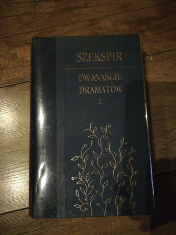 Dwanaście dramatów - Szekspir