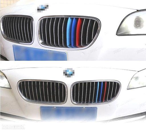 TIRAS BMW M PARA GRELHA PARA SERIE Z Z4 E89 (09- )