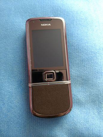 Nokia 8800e-1.Arte sapphire