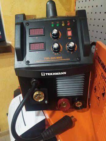 Продам Сварочный полуавтомат Tekhmann