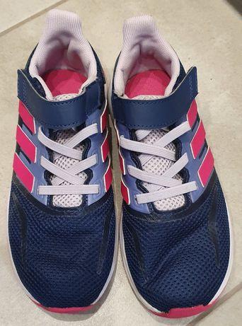 Adidas, adidasy dziecięce w rozmiarze 29