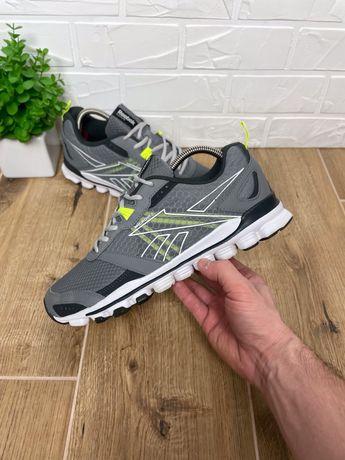 Спортивные кроссовки reebok original 41 мужские легкие 26.5см мягкие