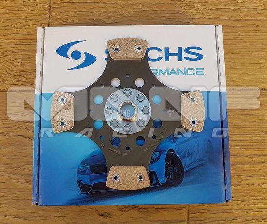 Disco Embraiagem Sachs Performance 1.9 TDI PD 130cv 150cv 160cv