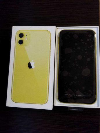 ifone 11 Yellow 128gb