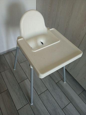 Krzesło do karmienia Ikea