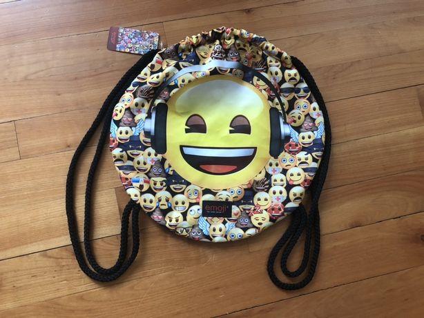Worek/plecak/torba emoji
