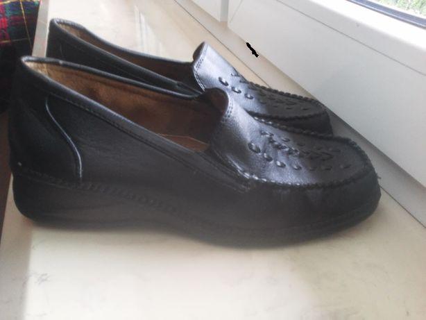 buty extra wygodne- czółenka wsuwane, mokasyny NOWE