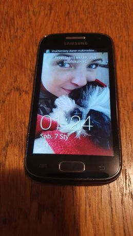 Samsung Galaxy ACE 2 Android WiFi Bluetooth smartfon dotykowy
