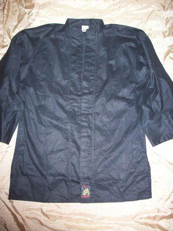Бренд Ronin куртка кимоно сэнсэя учителя мастера боевых искусств
