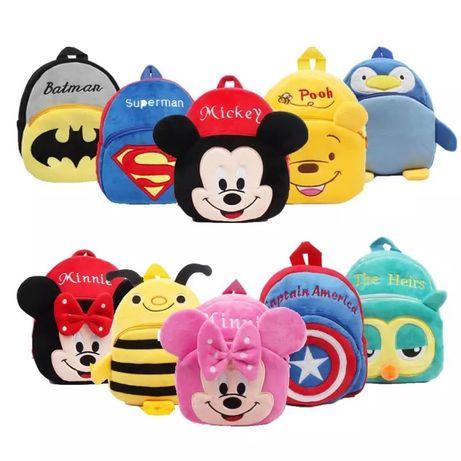 Детский дитячий рюкзак для девочки дівчинки мальчика хлопчика