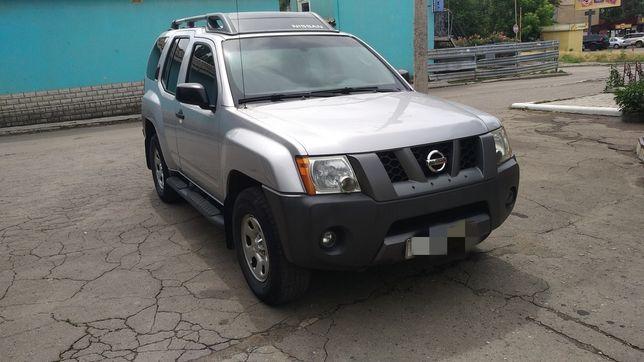 Продам внедорожник Nissan X-TERRA