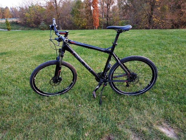 Велосипед GHOST SE 2000L