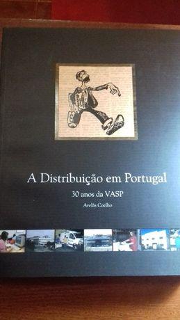 A Distribuição em Portugal - 30 anos da VASP
