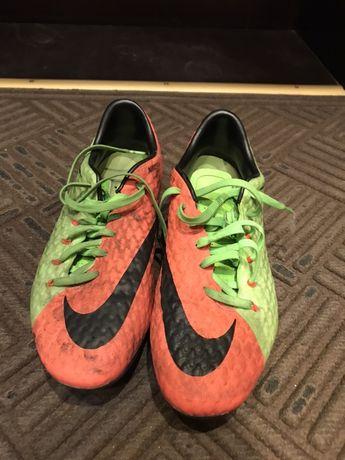 Buty do grania w piłkę