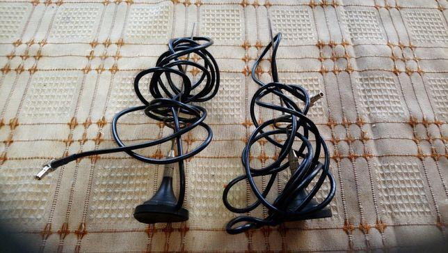 Antena dodatkowa do telefonu komórkowego na magnez